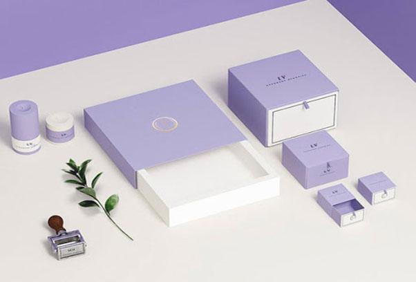 in và thiết kế hộp quà